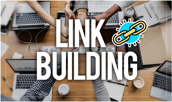 Link Building - Tech Learning Updates