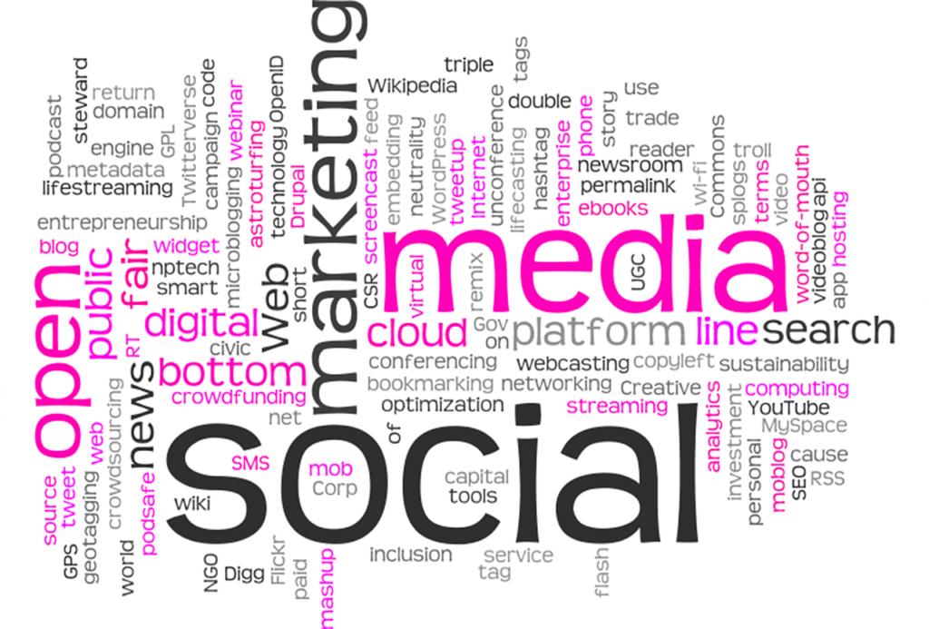 20 Social Media Tools - Tech Learning Updates