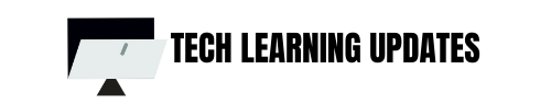 Tech Learning Updates