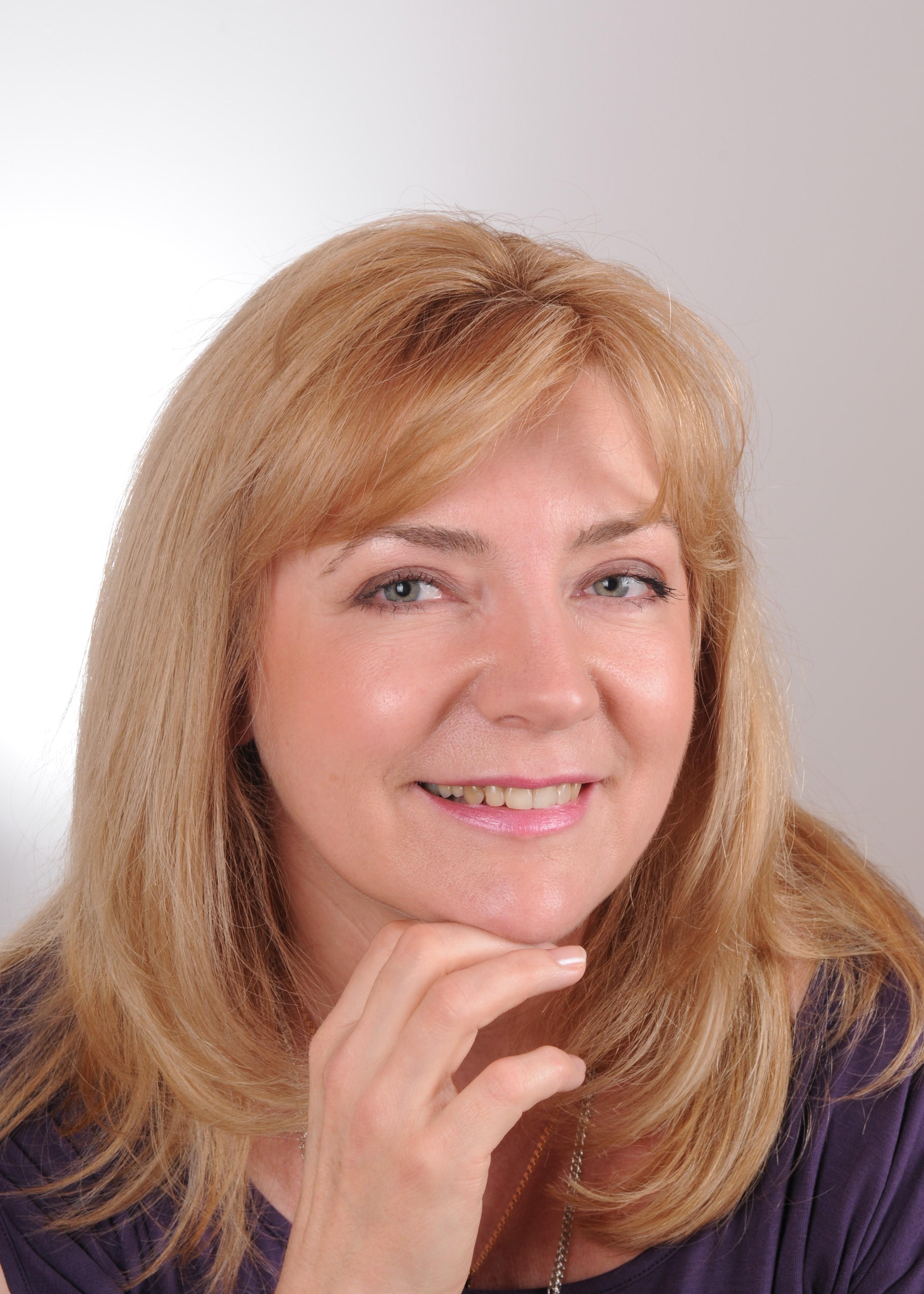 Jolanta Markowicz portrait