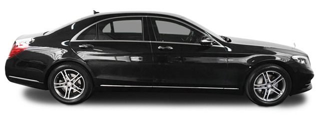 Istanbul Luxury Airport Transfer