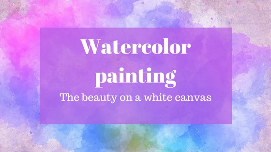 Convert Photo to Watercolor Painting