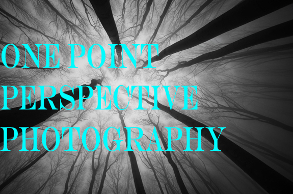 One Point Perspective Photography