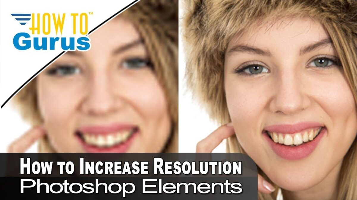 How To Change Resolution Of a Photo in photoshop Tips 2021