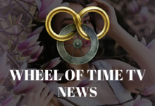 CAN YOU DANCE THE TIGANZA? – WELCOME TAMILA KHODJAEVA TO THE WHEEL OF TIME ON PRIME