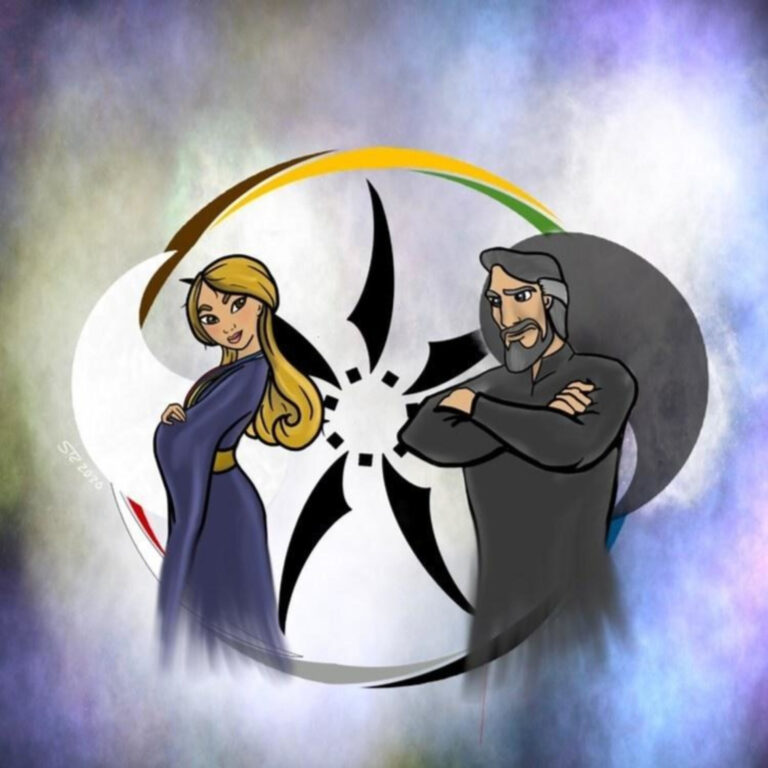 Weaves of the Wheel: A Wheel of Time Podcast