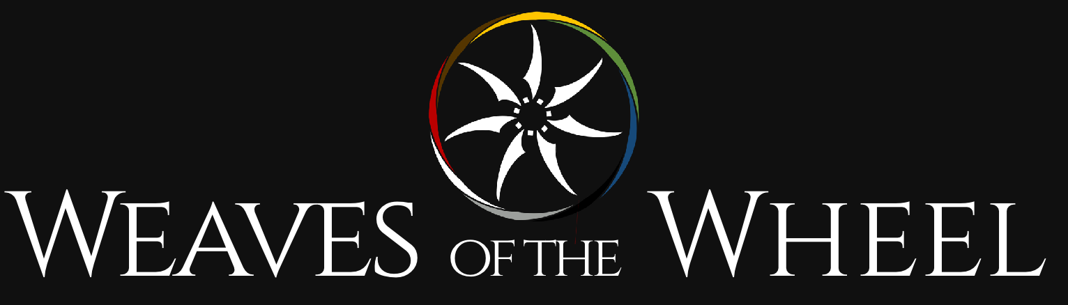 Weaves of The Wheel - A Wheel of Time Community