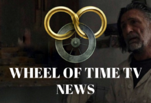 WELCOME MARK FLETCHER TO AMAZON'S THE WHEEL OF TIME