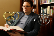 BRANDON SANDERSON TALKS CHANGES TO SEASON ONE OF THE WHEEL OF TIME