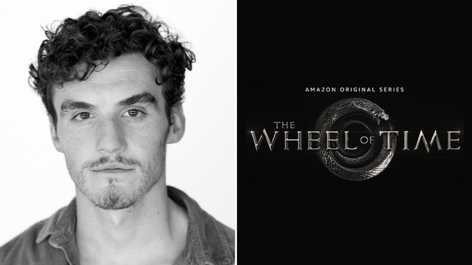 Donal Finn to replace Barney Harris in Season 2 of the Wheel of Time
