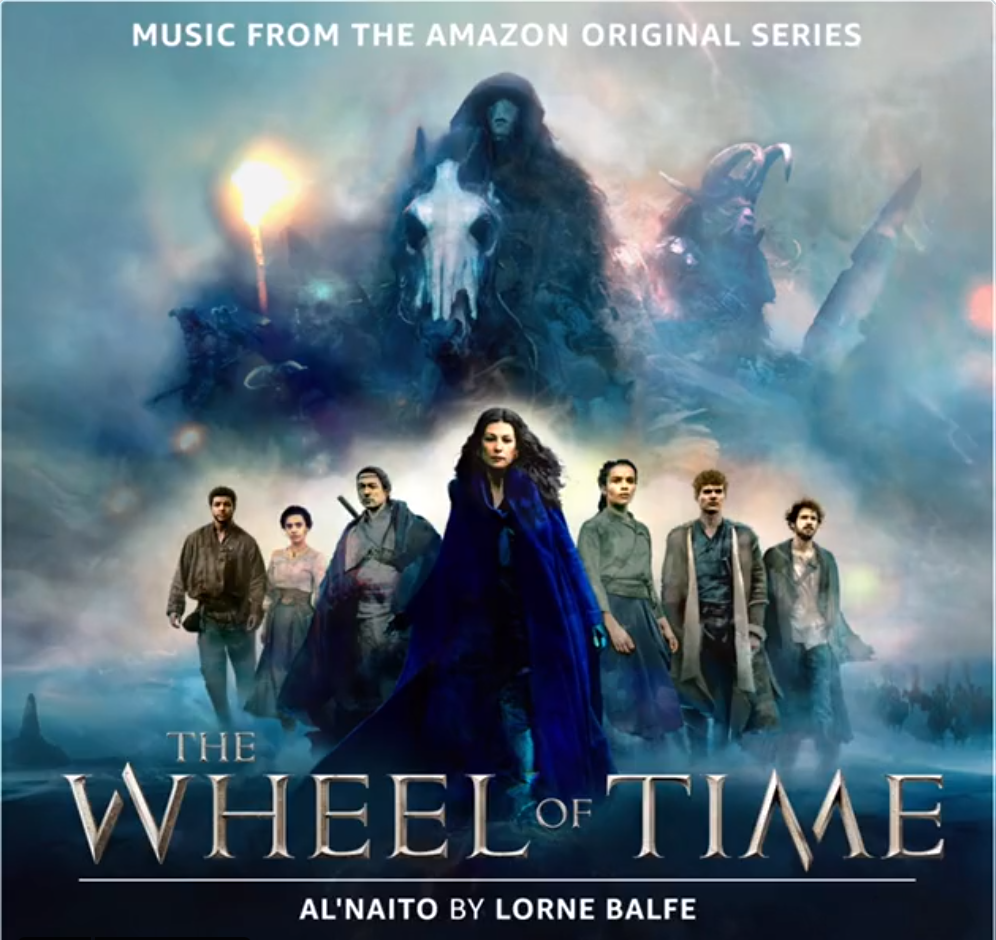 Wheel of Time Song and soundtrack