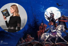 THE EYE OF THE WORLD AUDIOBOOK RE-RELEASE TO BE NARRATED BY ROSAMUND PIKE