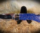 Mini Four Star Model 38 0703 Lapis Azul