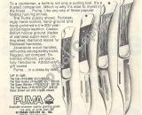 Advertisement-Cub-Deer-Hunter-GameWarden-1974---Do-Not-Copy
