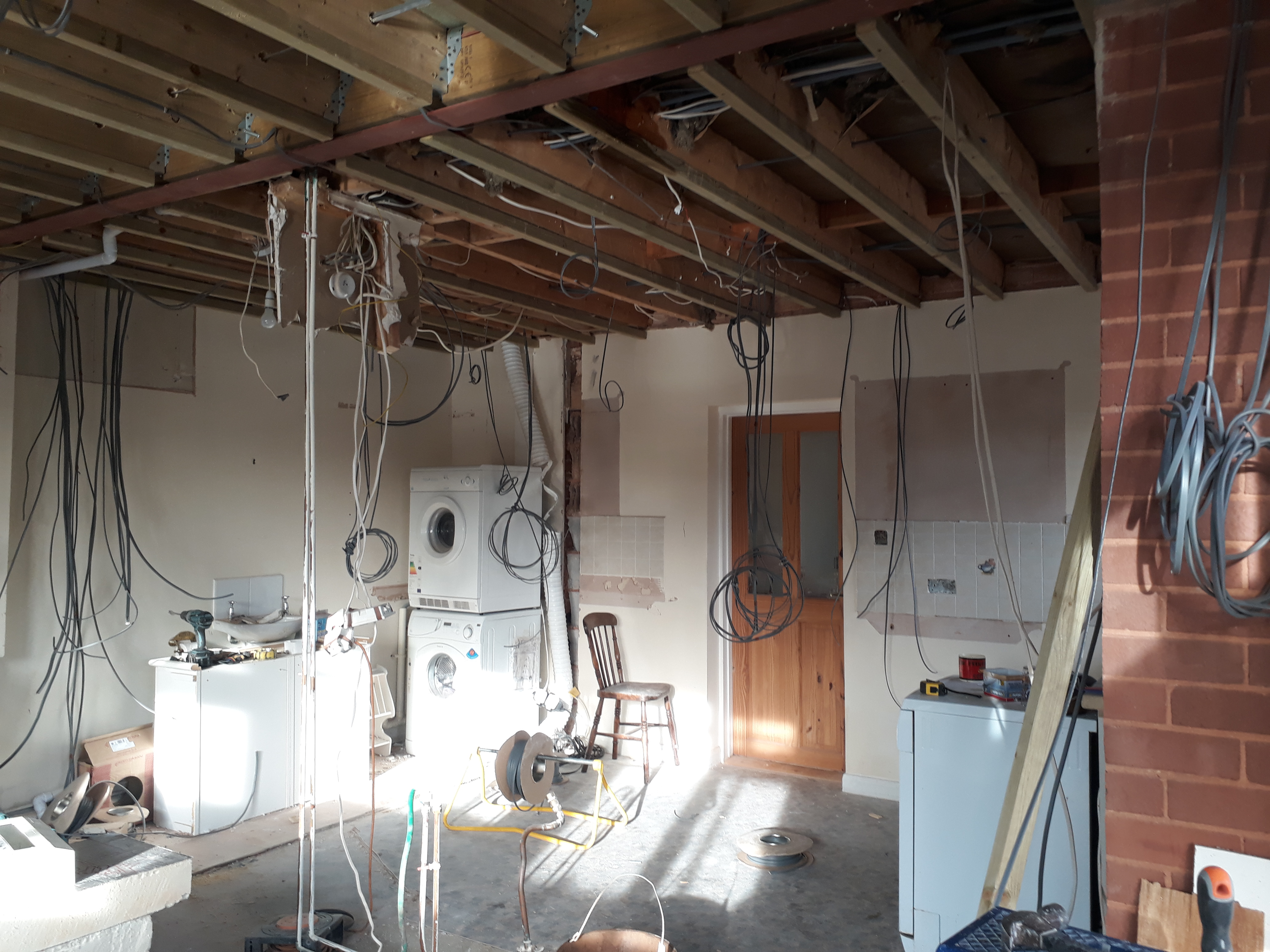 Rewires Electrician Sidmouth Honiton