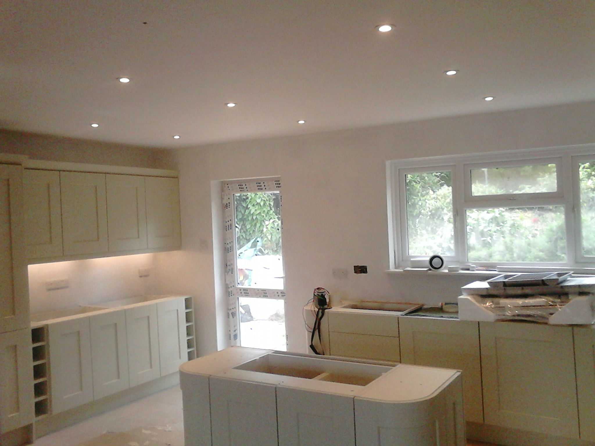 Electrical Contractor Sidmouth