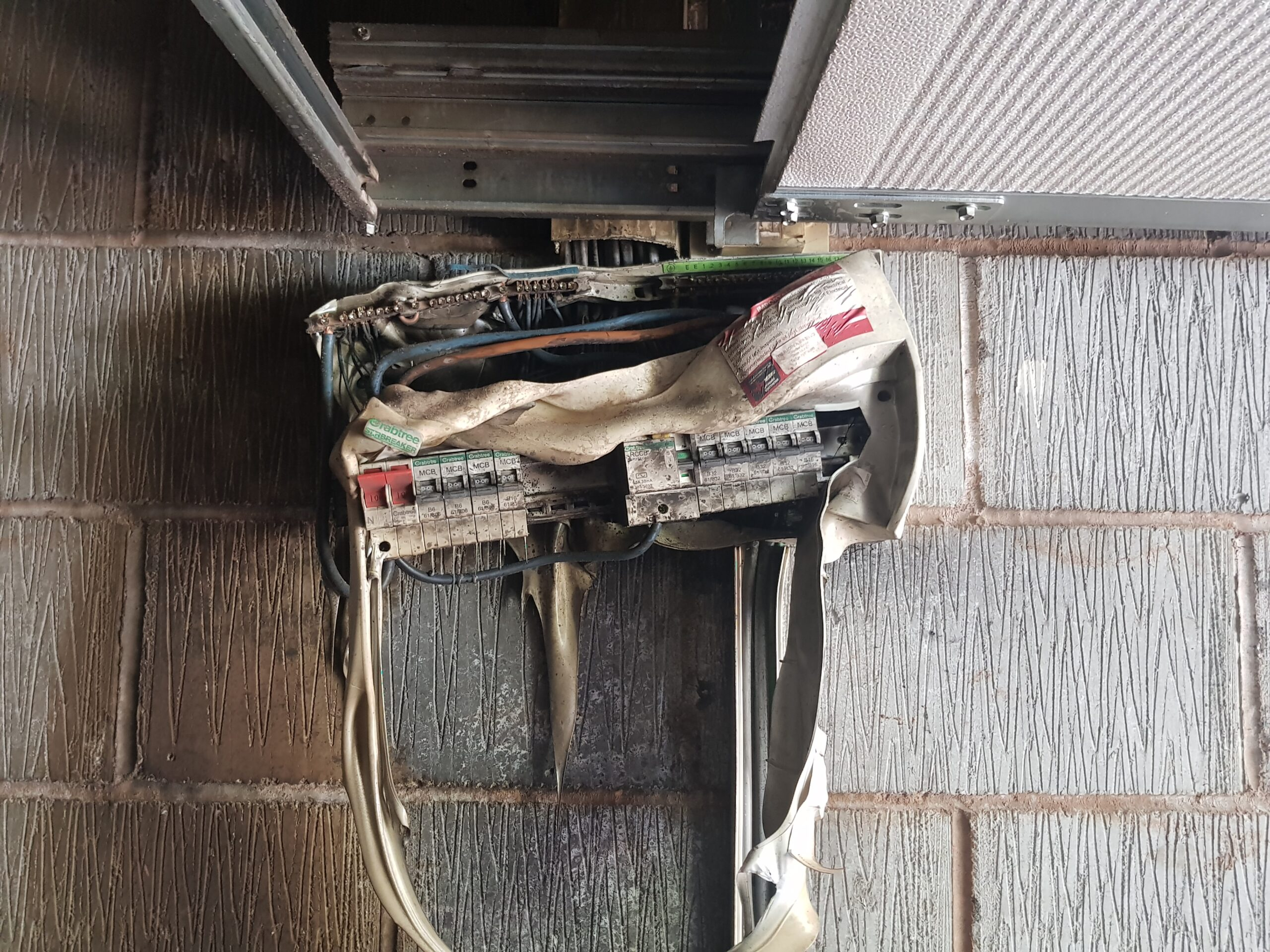 Emergency Electrician Call Out