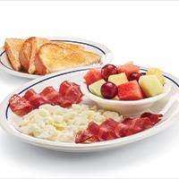 Simple & Fit Breakfast