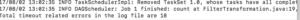 Apache Spark Filter Transformation