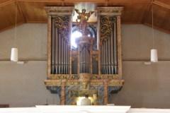 2008 - Gita organistica Vallese