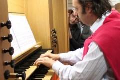 2010 - Masterclass Molardi