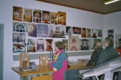 2003 - Visita da Mascioni
