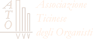 ATO – Associazione Ticinese degli Organisti