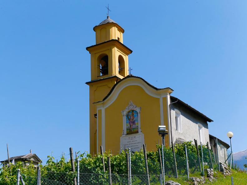 Secondo concerto di inaugurazione del restauro dell'organo Gaspare Chiesa