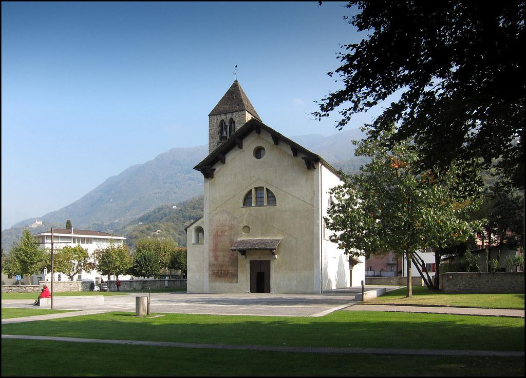 Festival Organistico ANTEGNATI Bellinzona