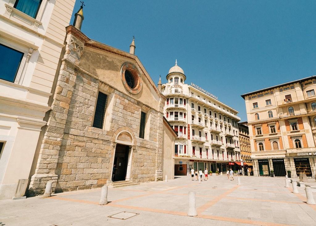 Vespri d'organo a S. Maria degli Angioli - Lugano