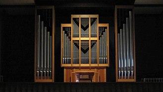 Masterclass di organo I parte