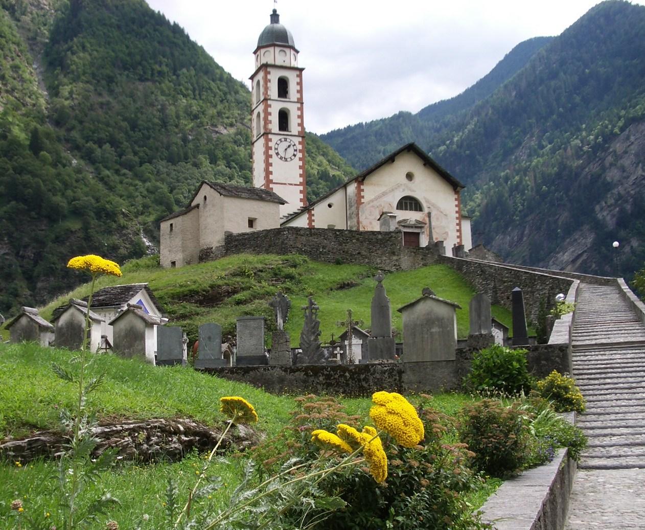 Rassegna Organistica della Svizzera Italiana