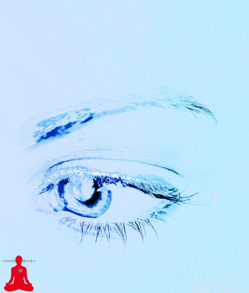 אימון גלי מוח לפתיחת העין השלישית וחיזוק האינטואיציה