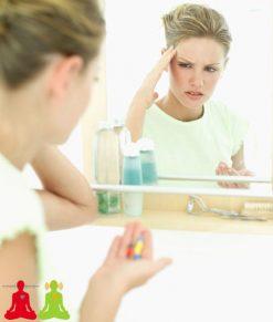 הצהרות לבריאות מושלמת לנשים