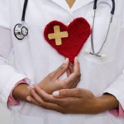 בריאות וריפוי מחלות