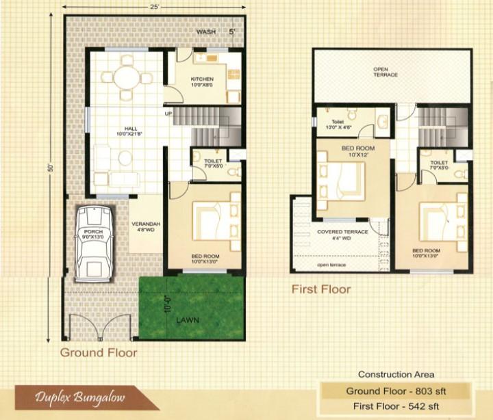 balaji-builders-and-developer-duplex-bungalow