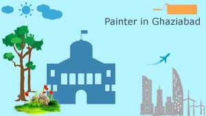 Painters In Ghaziabad