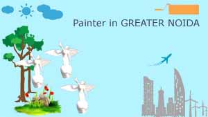 Painters In Greater Noida