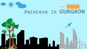 Painters In Gurgaon