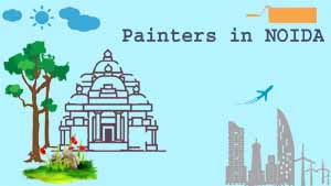 Painters In Noida