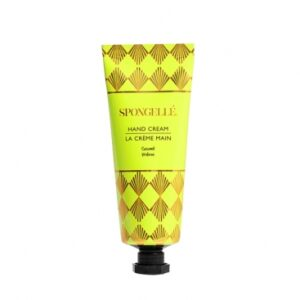 Spongelle Hand Cream in Coconut Verbena