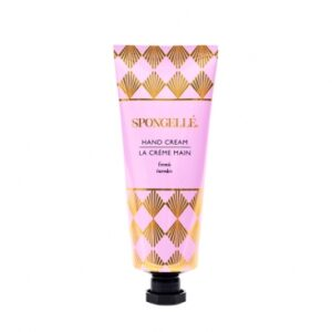 Spongelle Hand Cream in French Lavender