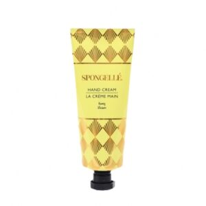 Spongelle Hand Cream in Honey Blossom