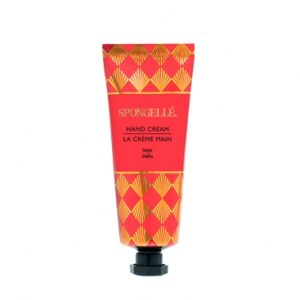 Spongelle Hand Cream in Sugar Dahlia