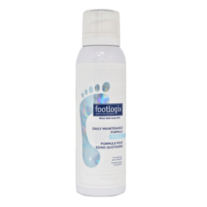 footlogix daily maintenance cream
