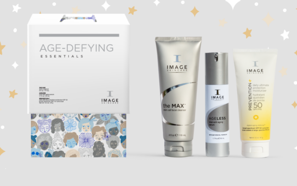 AGE-DEFYING ESSENTIALS Kit by Image Skincare