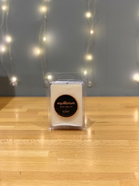equilibrium at home wax melts