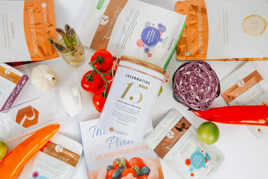 the wellbeing reset