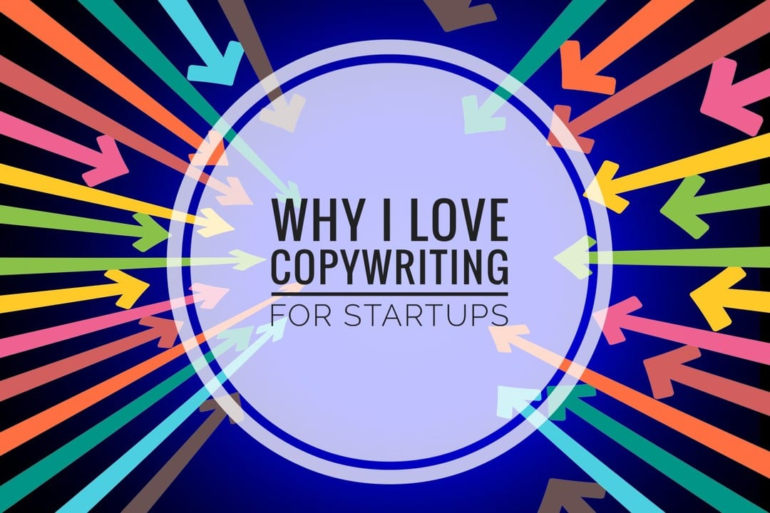 Copywriting For Startups