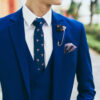 Three Piece Suit – Dry Clean